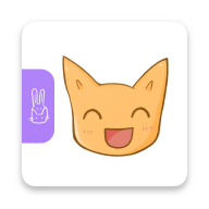 cat stickers app